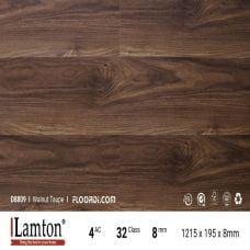 Sàn gỗ Lamton 8mm - D8809