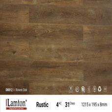 Sàn gỗ Lamton 8mm - D8812