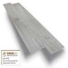 Sàn nhựa hèm khóa 4mm Aimaru - 4212