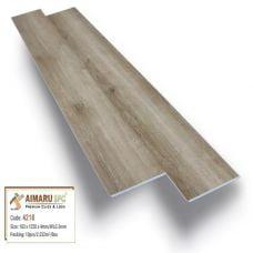 Sàn nhựa hèm khóa 4mm Aimaru - 4218