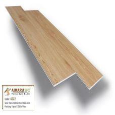 Sàn nhựa hèm khóa 4mm Aimaru - 4222