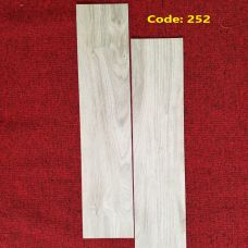 Sàn nhựa dán keo 2mm Glotex - 252