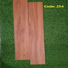 Sàn nhựa dán keo 2mm Glotex - 254