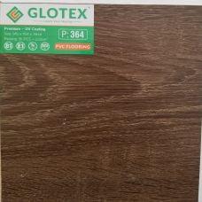 Sàn nhựa dán keo 3mm Glotex - 364