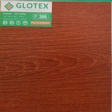 Sàn nhựa dán keo 3mm Glotex - 366