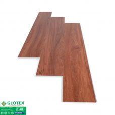 Sàn nhựa hèm khóa 4mm Glotex - 476